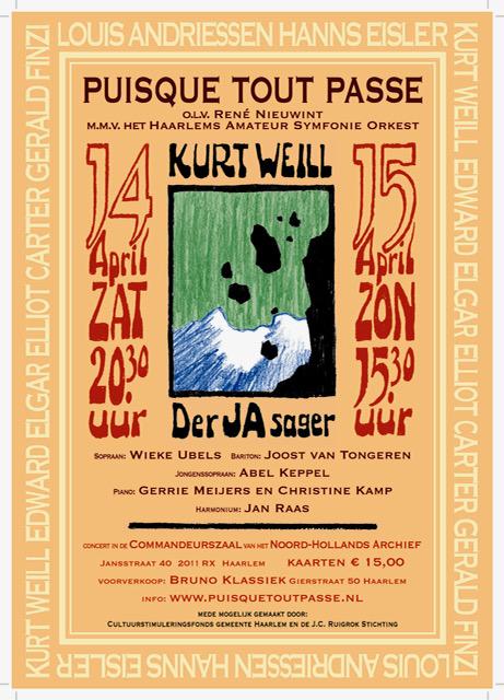 2012 Der Jasager